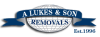 A Luckes & Son Removals & Storage Ltd