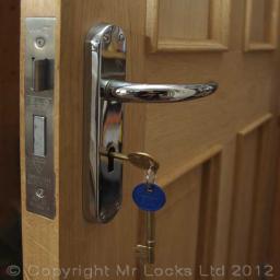 BS3621 deadlocks Mr Locks Locksmiths Cardiff
