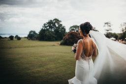St Tewdrics Bride