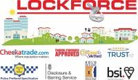 Lockforce Locksmiths Manchester