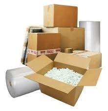Supply all household packing materials