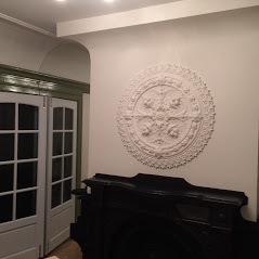 Interior Painter and Decorator Bedford