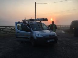 Electricians in York