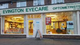 Evington Eyecare