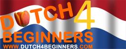 Dutch 4 Beginners