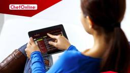 Online food ordering company