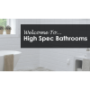 High Spec Bathrooms