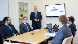 Blueberry Systems Team2