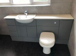 Bathroom Fitting | Bathroom Refurb Project