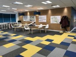 Office Refurbishment Bristol