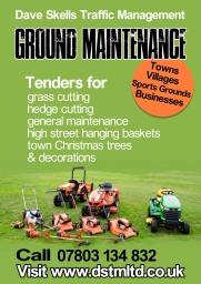 Dave Skells Ground Maintenance