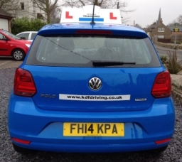 Driving Lessons in Loughborough