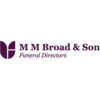 M M Broad & Son Funeral Directors