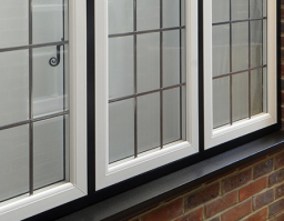 Flush Sash Windows Peterborough