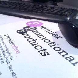 Premier Promotional Mousemat