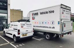 VMS Vehicle Hire Sunderland