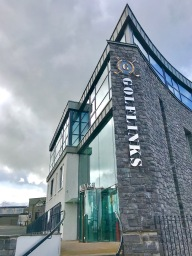 Bell Architects - GolfLinks Hotel, Portrush