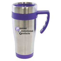 Premier Promotional Travel Mugs