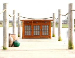 Contermporary Asian Furniture