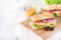 Guildford Sandwich Shop | Wide Range Of Sandwiches