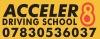 Acceler8 Driving School