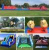 Carolines Castles Bouncy Castle Hire
