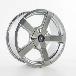 BMW / MERCEDES - New Alloy Wheels