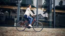Premium German electric bikes