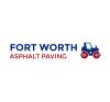 Fort Worth Asphalt Paving