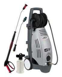 R099 4003 Commercial Pressure Washer