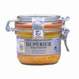 aop sud ouest foie gras fermier canard madoslondon