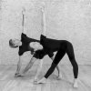 Taylor Made Yoga