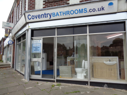 Coventry Bathrooms Showroom Radford Rd Coventry