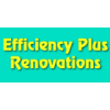 Efficiency Plus Renovations