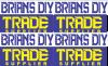 Brians DIY & Trade (Luton)