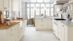 Kitchens Design Warrington Showroom - In-Frame