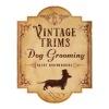 Vintage Trims Dog Grooming
