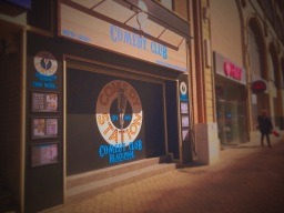 Comedy Station Comedy Club Blackpool Street view