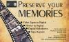 Preserve Your Memories