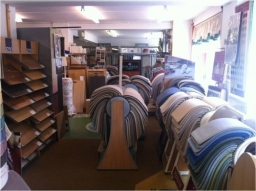 Carpet Shop Horsham