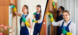 house cleaning in Bristol