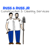 Russ & Russ Jr Construction & Cleaning Services