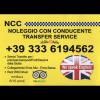 Sicilia  Bella NCC Taxi