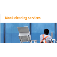Monk Cleaning Services