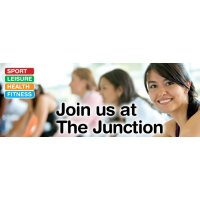 The Junction Sports & Leisure Centre