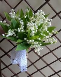 Beautiful Wedding Flowers by Flower Design, Ripon