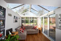 Conservatory ideas Peterborough