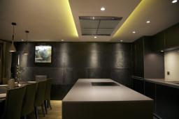 New Kitchen Apartment Refurb Verbier Switzerland
