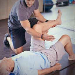 Physical Therapy Kildare