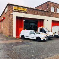 Auto Services Birkenhead
